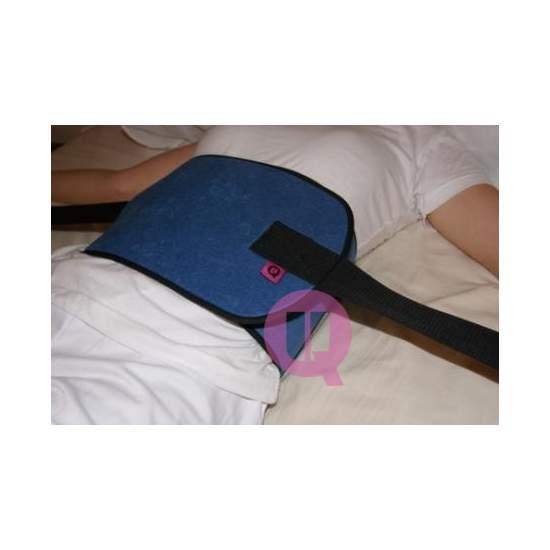 Cinturon abdominal - ACOLCHADO / HEBILLAS BASIC T/M - Cama de 90 ACOLCHADO / HEBILLAS BASIC T/M