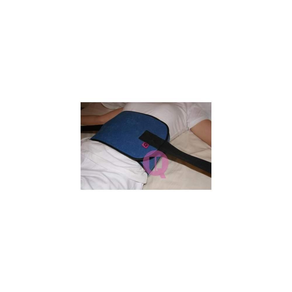 Abdominal belt - PADDING / BUCKLES BASIC T / M