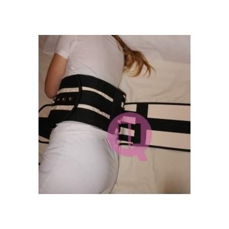 Cinturon abdominal - LONA / IRONCLIP T/M