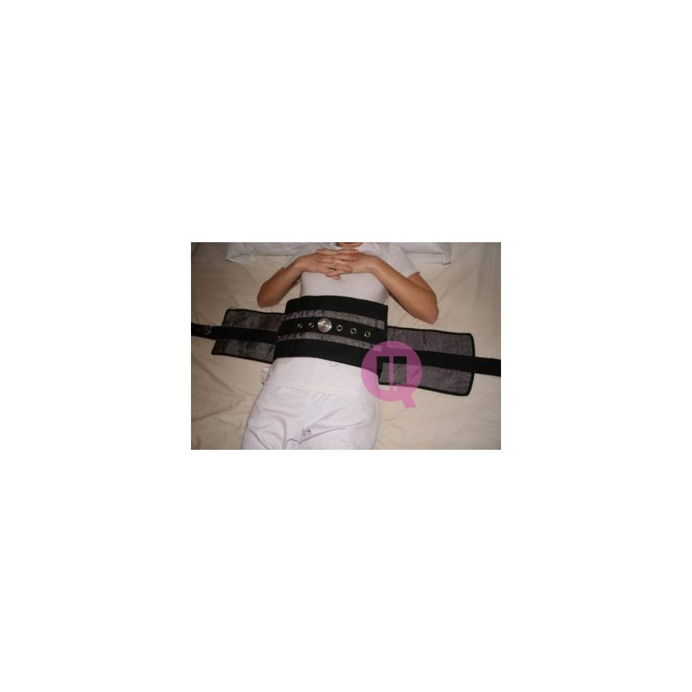 Cinturon abdominal – POLIPROPILENO / IRONCLIP T/M