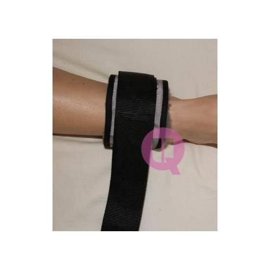 Pernas de fixação na cama de polipropileno / BUCKLES
