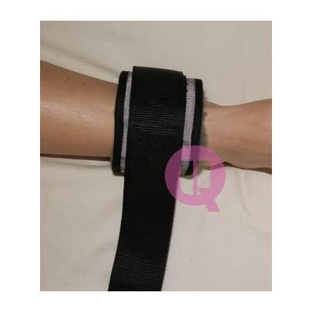 Fastening legs in bed polypropylene / BUCKLES