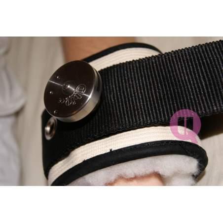 Bracelets pour lit CANVAS / IRONCLIP