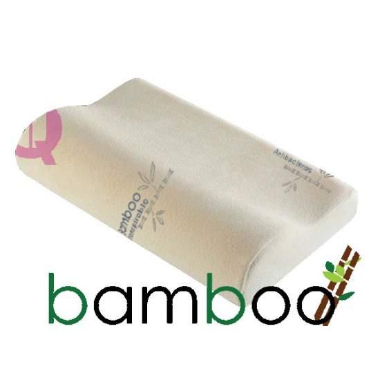 70CM travesseiro cervical VISCO - VISCO 70 70x33x11 CM