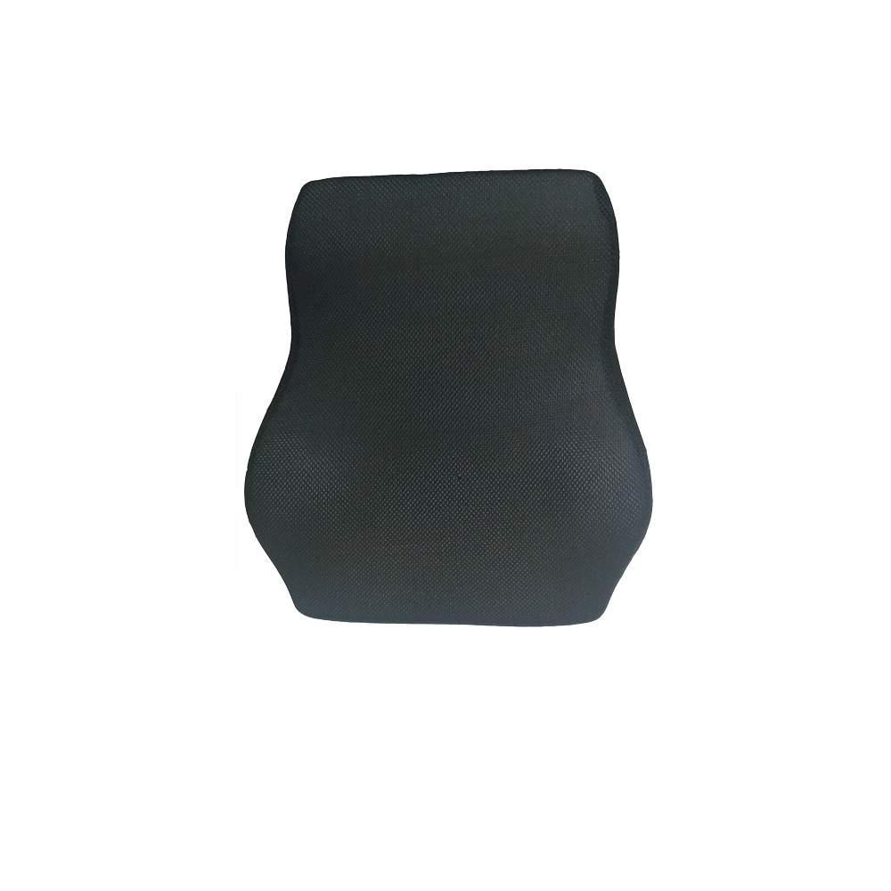 VISCO lumbar support cushion - 37x35x10