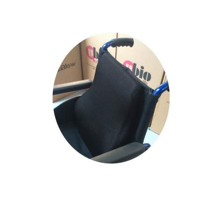 VISCO lumbar support cushion