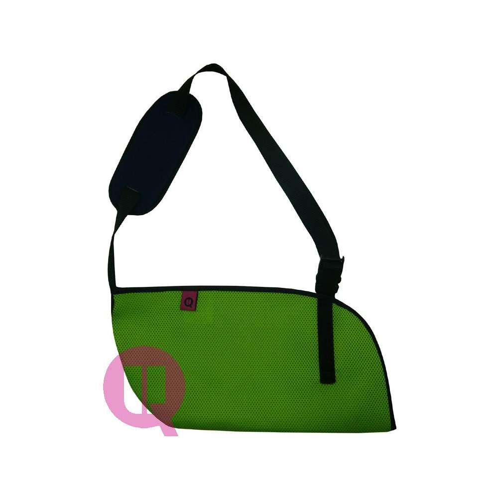 SLING S GREEN TRANSPIRABLE - GREEN M