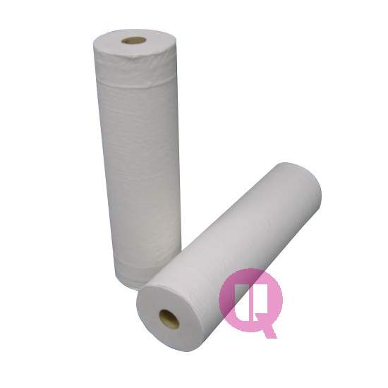 Roll Roll 1 foglio di strato di carta - CARTA ROTOLO 1 letto 60x100