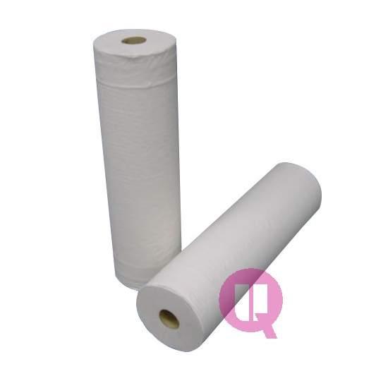 rouleau Rouleau 1 feuille de couche de papier - ROULEAU 1 lit 60x100