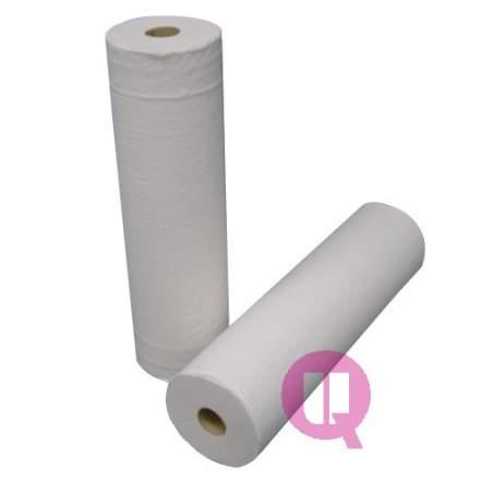 Rolo rolo 1 folha de camada de papel