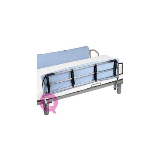 BARANDEX protective railing 140X35 M-2 (pc.) - BARANDEX 140X35 M-2 (pc.)