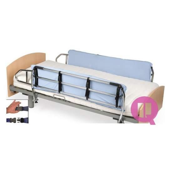 PVC 140X35 protective railing (pc.) - PVC 140X35 (pc.)