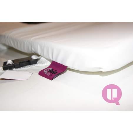 PVC 140x35 ringhiera di protezione (pz.)