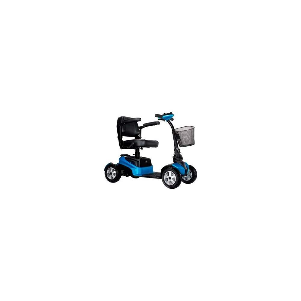 Zen S11 Apex Scooter