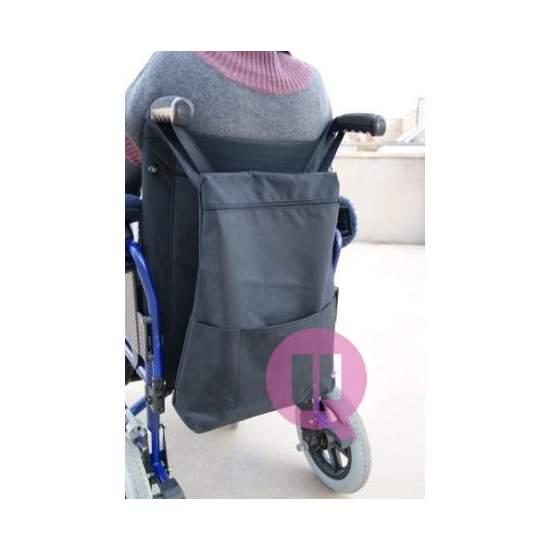 Saco de roda cadeiras PETAL - 32X46X8