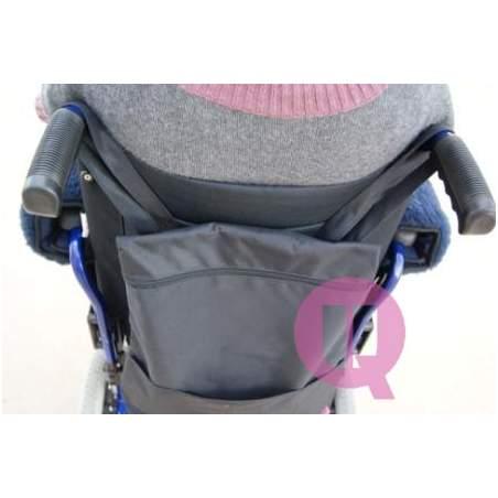 Bolso sillas de ruedas PÉTALO