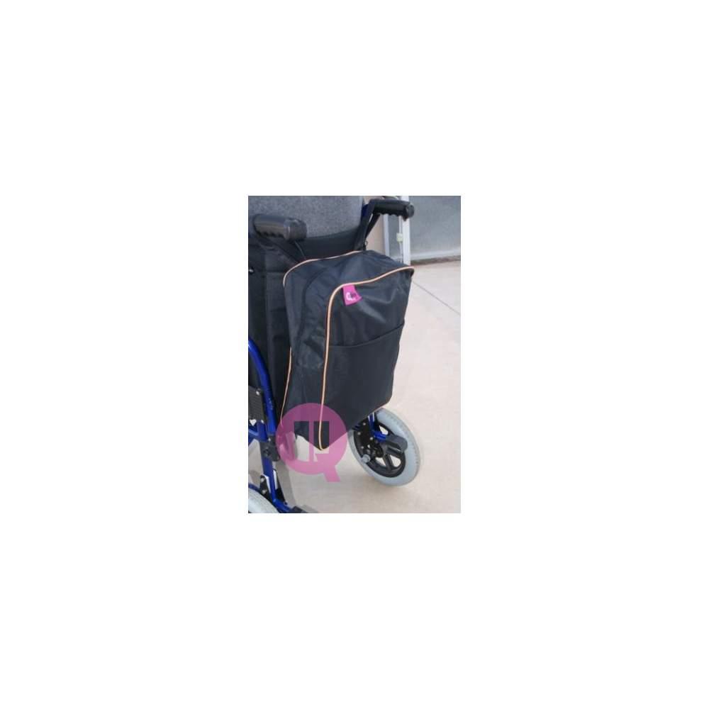 Wheel chairs bag BUBBLE