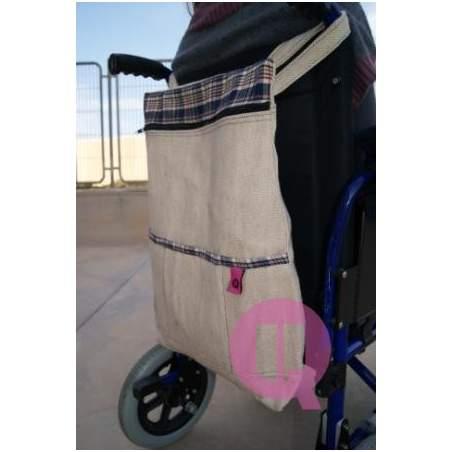 Saco de roda cadeiras CACTUS