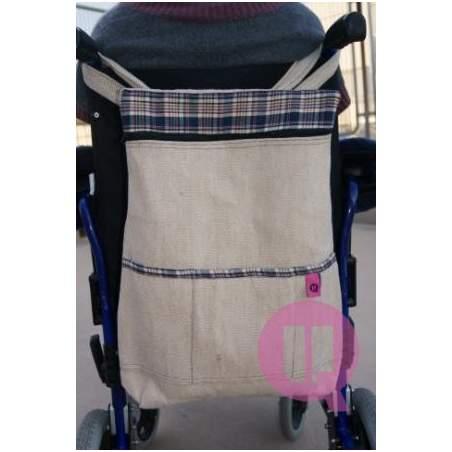 Bolso sillas de ruedas CACTUS