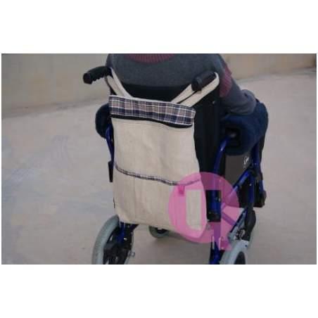 Wheel bag chairs CACTUS