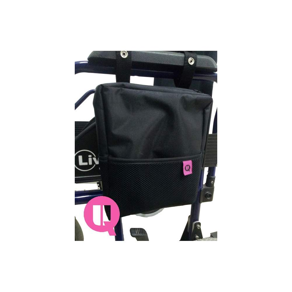 Bag cadeiras de rodas uBio