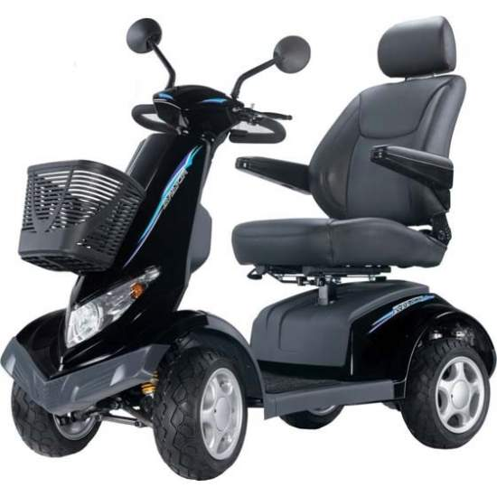 Apex Scooter Aviator S8