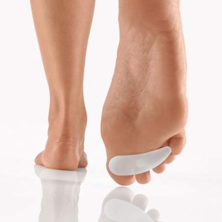 TOOTH GEL PURE FOR LEFT FOOT T / M