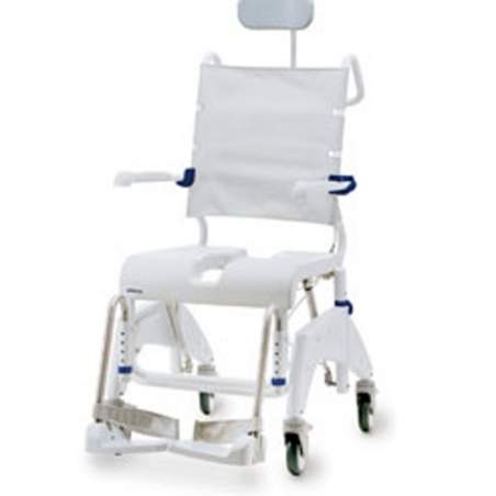 Aquatec Ocean - Cadeira de banho