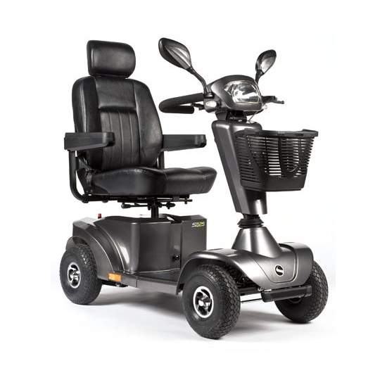 Scooter eléctrico S425 Sterling