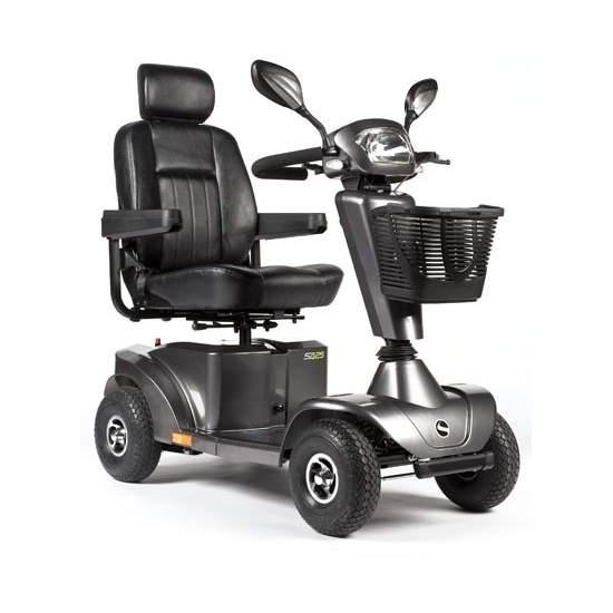 Scooter elétrica S425 Sterling