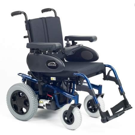 Sedia a rotelle elettrica Quickie Tango