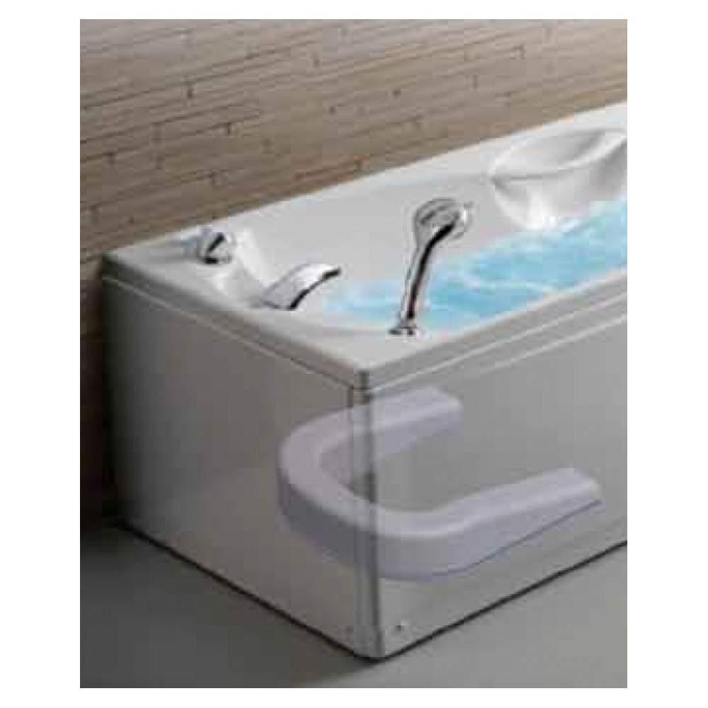 comfortseat bagno di seduta bidet o vasca da bagno