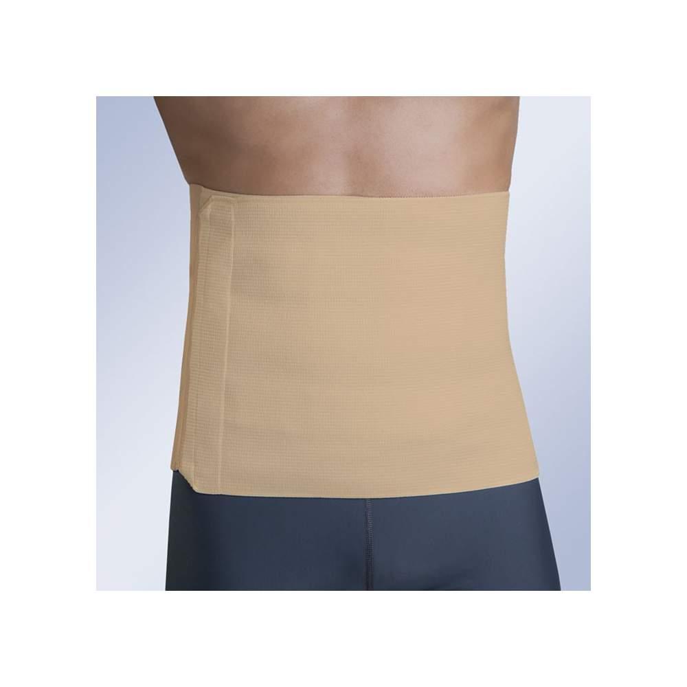Faixa elástica abdominal (28 cm)