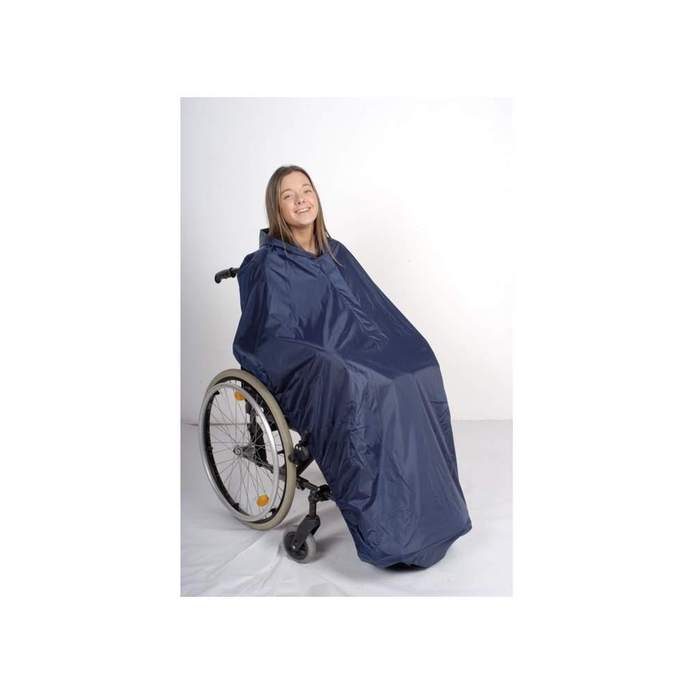 Chubasquero Capa H8680 - Capa impermeable para silla