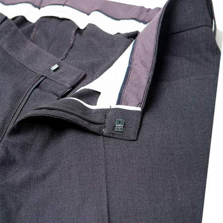 ADAPTED DRESS PANTS GREY MARENGO Women - Autumn Winter