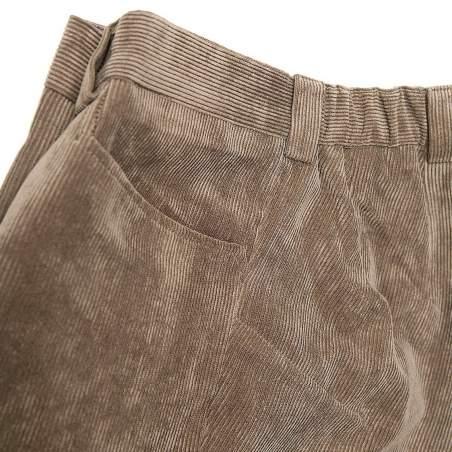 PANA ADAPTADO calças verdes Men - Outono Inverno