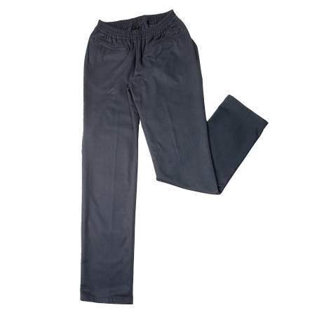 ADAPTED WITH FRONT POCKETS TROUSERS Women - Autumn Winter