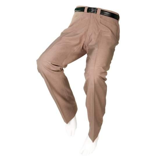 ADAPTATION DE PANTALON SUMMER DRESS Hommes - Printemps Eté - Pantalons classiques été adapté pour les personnes en fauteuil roulant.
