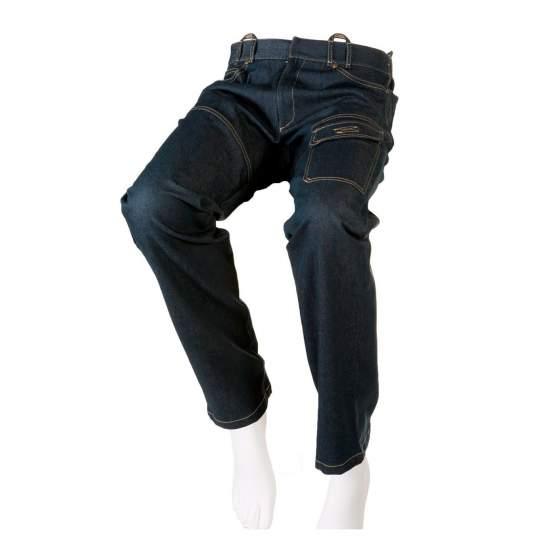 COWBOY Uomini ADATTATI - Primavera Estate - Jeans adattato per trasportare le persone in sedia a rotelle