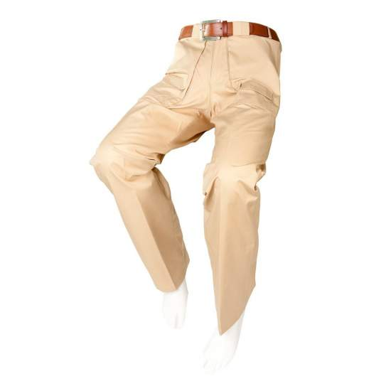 ADAPTED FROM SUMMER SPORT TROUSERS Men - Spring Summer - Pants sport style adapted for the disabled.