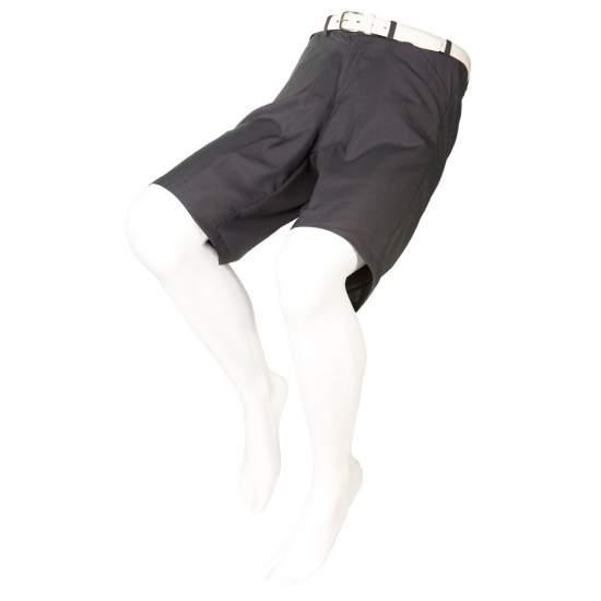 BERMUDA ADAPTADA Hombre – Primavera Verano - Pantalón estilo bermuda de verano adaptada a usuarios en silla de ruedas
