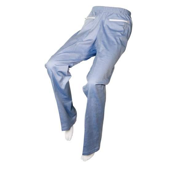 PANTALON adapté de sports d'été Femmes - Printemps Eté - Summer pantalon décontracté adaptés pour les personnes handicapées