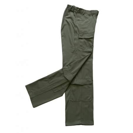 ADAPTES TYPE pantalon cargo fermetures éclair SIDE Man - Printemps Eté