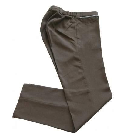 Poches de pantalons adaptés homme garniture - Printemps Eté