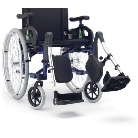 Minos Irati 2 grandes roues