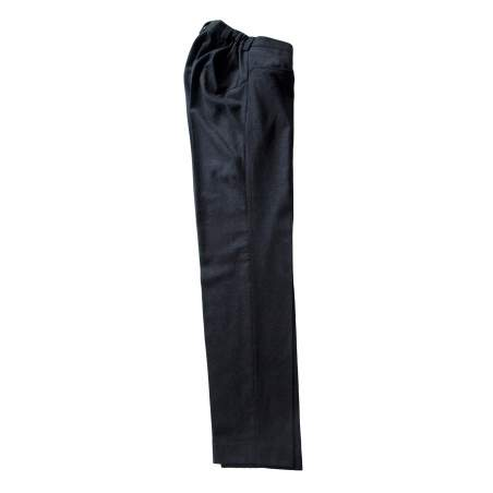 ADAPTED FLANNEL TROUSERS Men - Autumn Winter