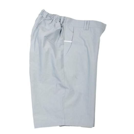 ADAPTÉ À PANTALON ROBE Cuadritos Hommes - Printemps Eté - Pantalons habillés carreaux adaptées aux utilisateurs de fauteuils roulants