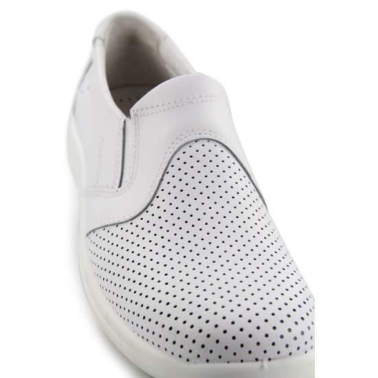 MONACO MODELO sapatos confortáveis SAÚDE