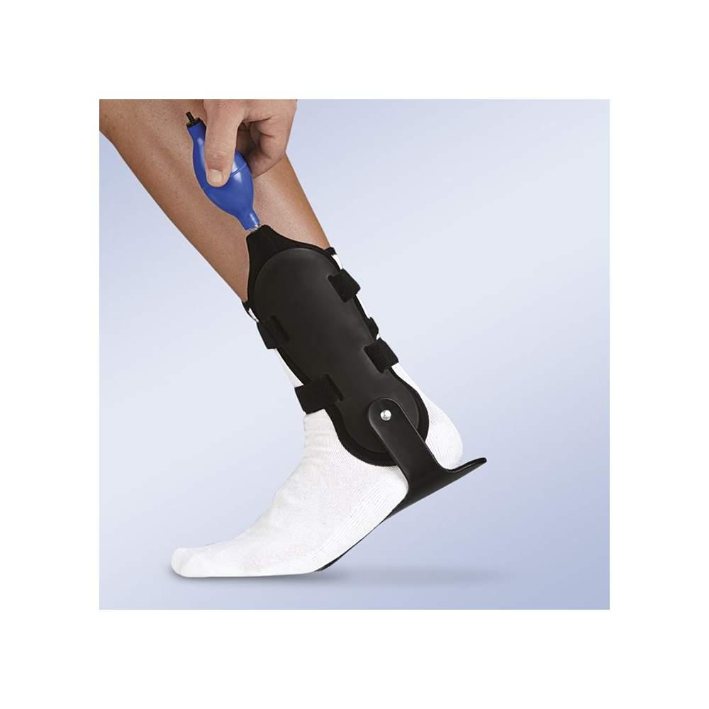 AIR VALFEET gonfiabile stabilizzatore caviglia