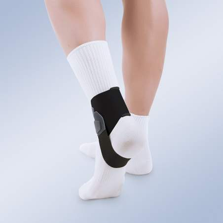 Orthoses for treating plantar fasciitis